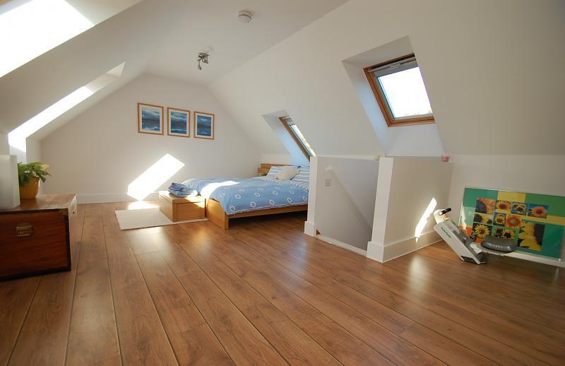 Taking A Look At Loft Flooring