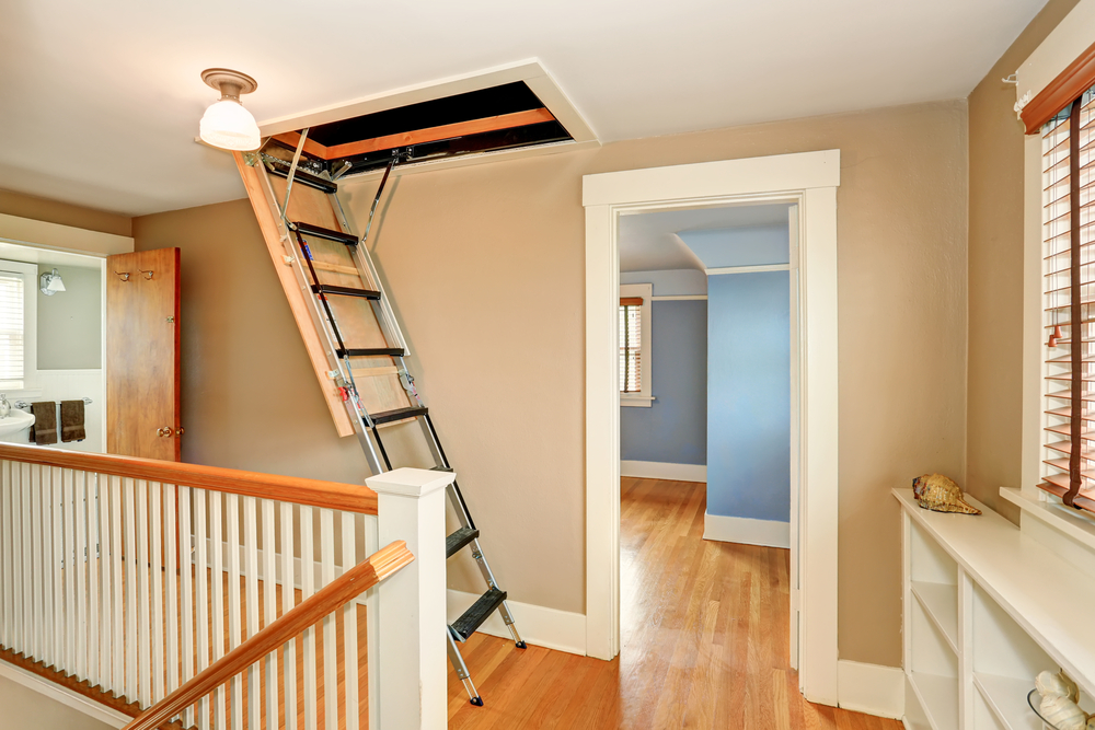 Best Loft Ladder - Which One To Choose?