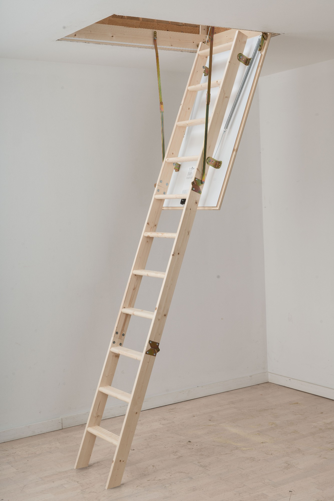 Dolle Loft Ladders - Which are right for you?