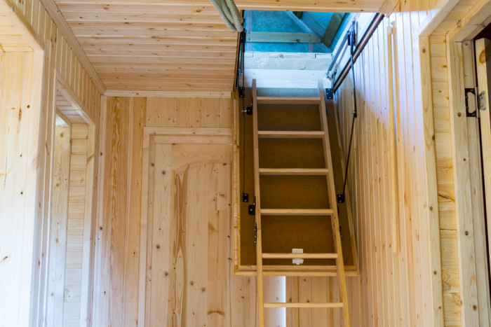 Looking for a Loft Ladder and Hatch? Start here...